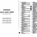 Hymns by Ed Cooney2