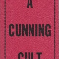 "'A Cunning Cult' by ""Anon"""