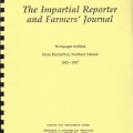 'The Impartial Reporter and Farmers' Journal'