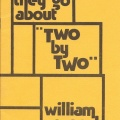 'They Go About Two by Two' by Paul