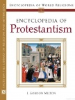 Encyclopedia of Protestantism