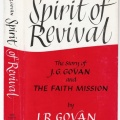 Faith Mission - Spirit of Revival