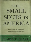 The Small Sects in America