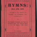 Hymns Old & New-1913