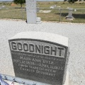 Grave-Goodnight MaryAnn