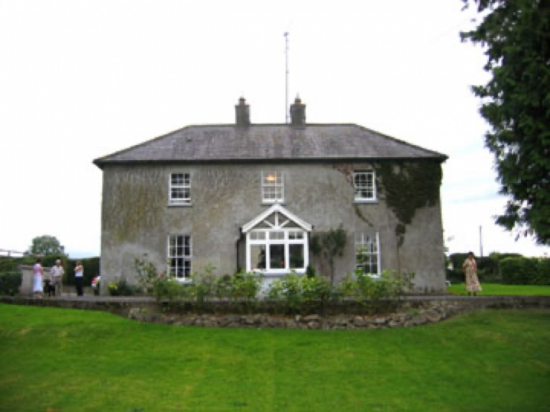 Ashmount, Rathmolyon, Co. Meath, Ireland