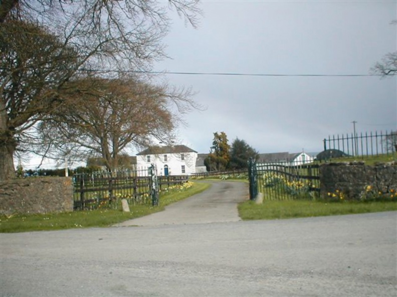 Dalystown, Rathmolyon, Co. Meath, Ireland