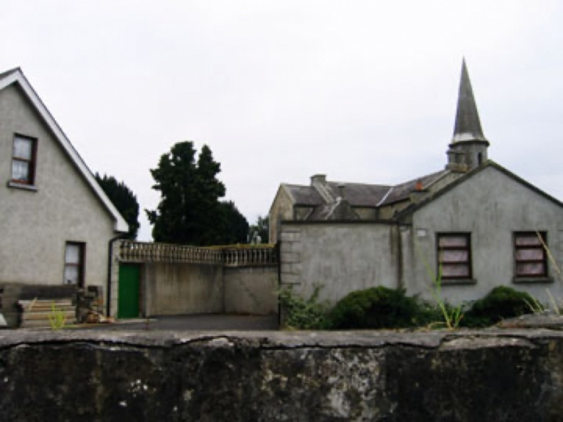 Strone's House - Rathmolyon Village, Co. Meath, Ireland