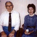 Stanley, Ernest with wife
