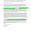 2015 Malcom Clapham's Letter re No More Phone Hookups - with preamble