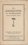'The Cooneyites or Go-Preachers' by Rule
