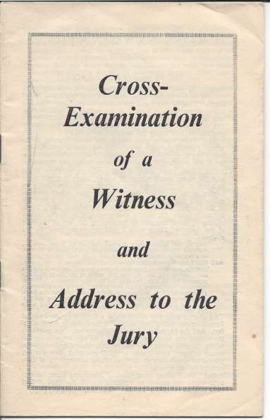 Cross-Exam by Alfred Magowan.jpg