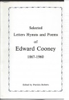 'Selected Letters Hymns and Poems of Edward Cooney' by Roberts