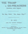 'The Tramp or Go-Preachers' by Trimble