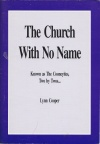 'The Church With No Name' by Cooper