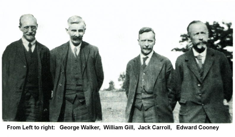 4 Prominent Early Workers