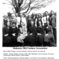 AL 1952 Fosters Convention