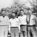 McHenry, Glen; Ray Hill, Dick Middleton, John Magleson