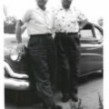 Jennings, Roy and Gus Jeanson