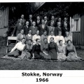 Norway 1966 Convention