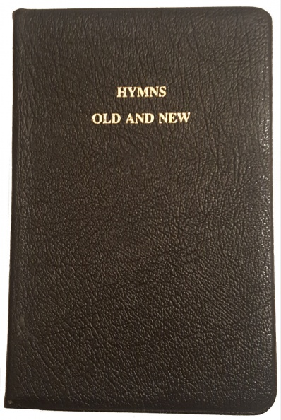 1987 Hymnbook brown.jpg