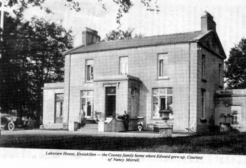 Cooney Family Home - Lakeview House, Enniskillen, N. Ireland